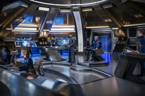 The CBS reboot of 'Star Trek: Discovery' had a confusing and deeply unsatisfying first season