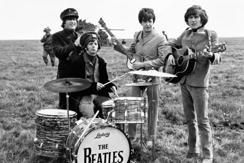George Harrison at 75: How the quietest Beatle became the most popular one of all