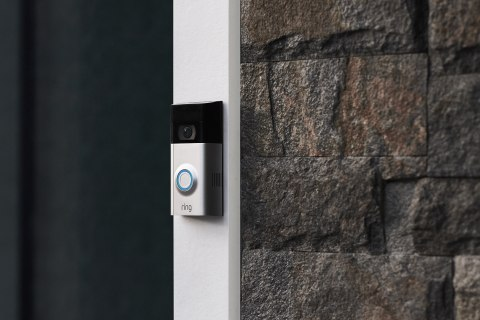 Amazon acquires Ring, maker of internet-connected doorbells