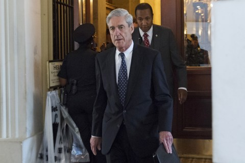 Why hasn't Robert Mueller subpoenaed Trump? Three theories about the Russia investigation