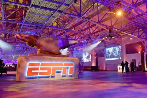 ESPN's new president has a tough digital future ahead