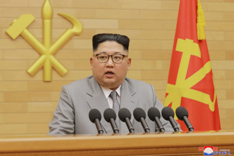 North Korea uses pirate tactics to earn millions from sanction busting