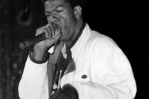 Craig Mack, rapper who scored massive hit with 'Flava in Ya Ear,' dies at 47