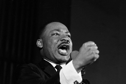 Was MLK more like Black Lives Matter than we think?