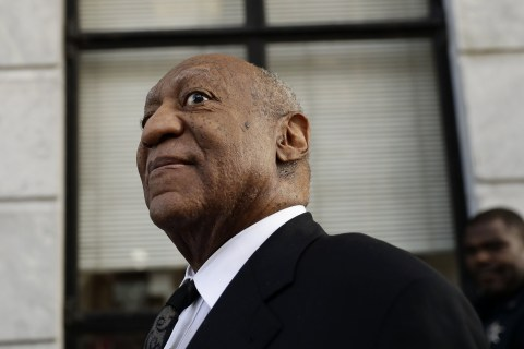 Judge will let 5 more accusers testify against Bill Cosby