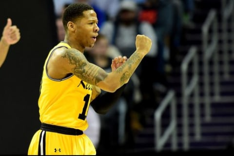Watch No. 16 UMBC advance name on bracket by beating No. 1 Virginia