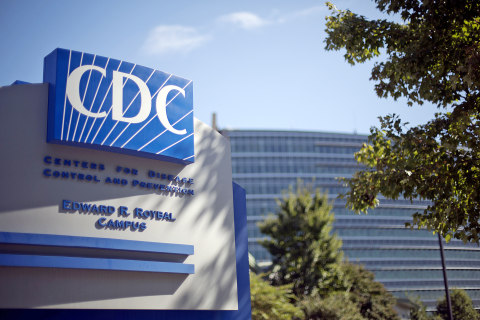 Research misconduct allegations shadow CDC appointee