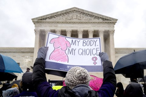 Clash over abortion hobbles a health bill. Again. Here's how.