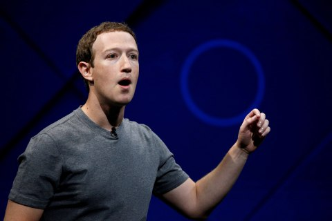 On Mark Zuckerberg's apology tour, he says he's 'open' to testifying before Congress