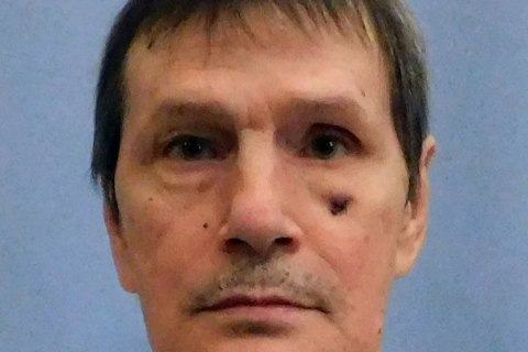 Doyle Lee Hamm wished for death during botched execution, report says