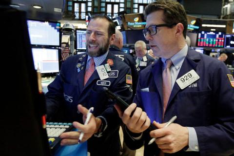 Trump policies, pronouncements fan the flames of market disarray