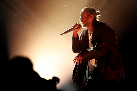"""Kendrick Lamar's Pulitzer for """"DAMN."""" proves the influence of hip-hop can no longer be ignored"""