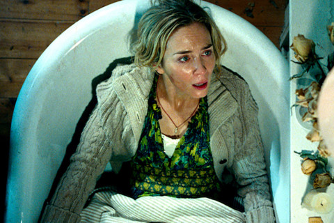 'A Quiet Place,' 'Rampage' lead newcomers at box office