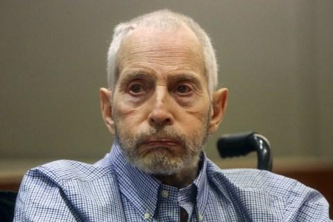 Robert Durst trial: Judge to hear evidence in eccentric heir's murder case