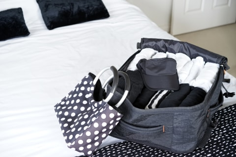 How to pack a carry-on (so that you don't need to check a bag)