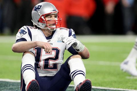 Is Tom Brady actually considering retiring?