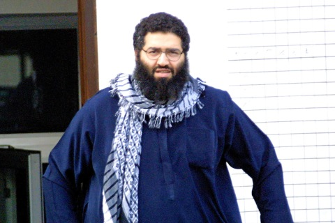 Suspected 9/11 recruiter Mohammed Haydar Zammar captured in Syria: report