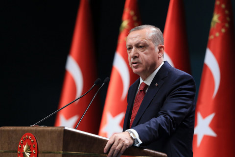 Erdogan 'needs every vote' and is looking to Turks in U.S. for support