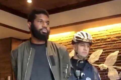 The Starbucks racism video is remarkable for just how unremarkable it is to black Americans
