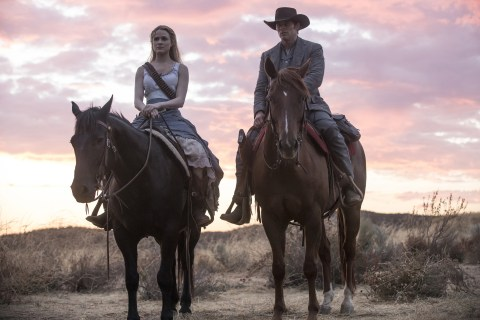 'Westworld' season two shakes off its disappointing first attempt. Maybe it really is HBO's heir to 'Game of Thrones.'