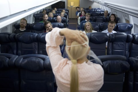 The top safety mistakes we make when we fly, according to pilots and flight attendants