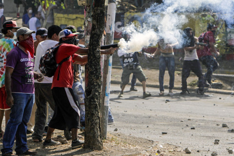 Nicaragua cancels social security changes after unrest kills 26