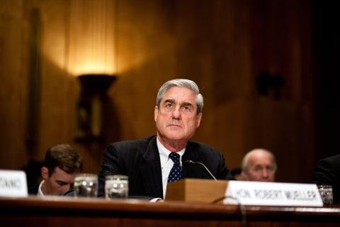 Senate Judiciary Committee passes bill to protect Mueller