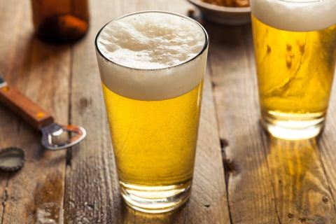 Beer breath: Drinking alcohol may give you more than bad breath
