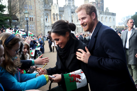 Royal wedding mania means big bucks for media companies