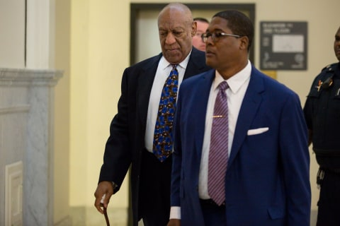 Closing arguments heard in Bill Cosby's sexual assault retrial