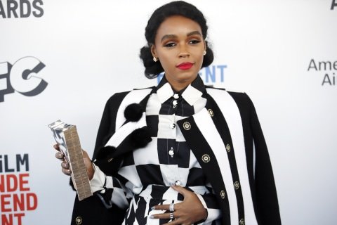 Janelle Monáe comes out as a 'queer black woman'