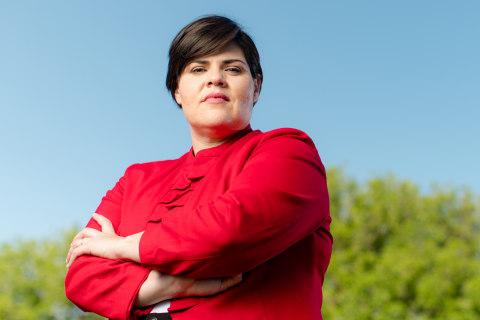 In Arizona, several Latina progressives, Democrats run for local, state races