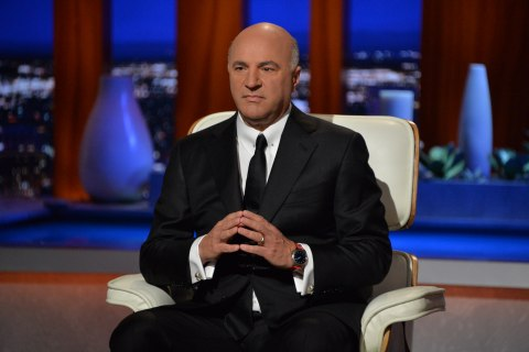 Shark Tank's Kevin O'Leary: This one thing is the key to success in work and love