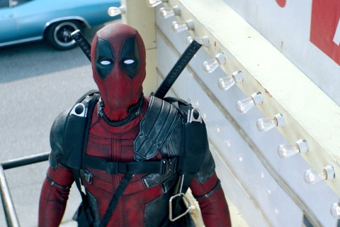 'Deadpool 2' ends Avengers' box office reign with $125 Million