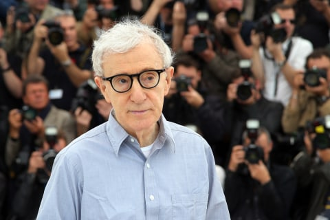 Model says she had an affair with Woody Allen when she was 16 — but has 'no regrets'