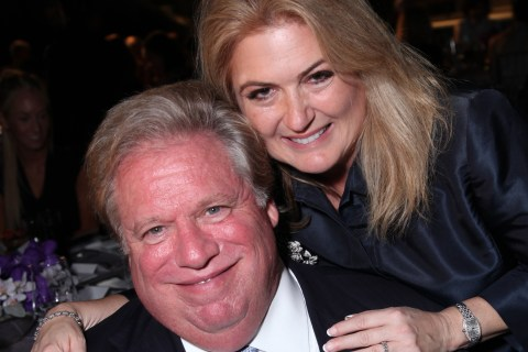 Elliott Broidy, top Trump fundraiser, accuses ex-CIA operative of hacking his emails