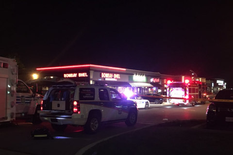 15 injured, 3 critically, in explosion at restaurant in Canada