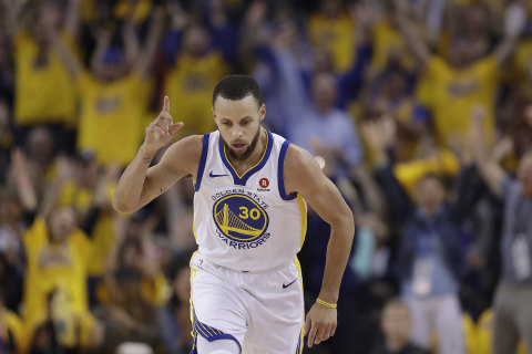 Warriors dismantle Rockets to force decisive Game 7