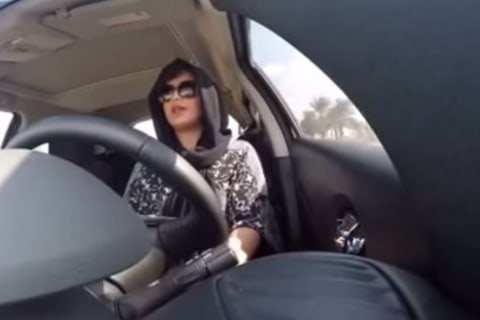 Saudi arrests of female activists come amid prince's wider crackdown