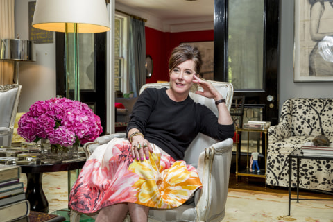 Kate Spade was both an elegant taste-maker and a savvy mogul