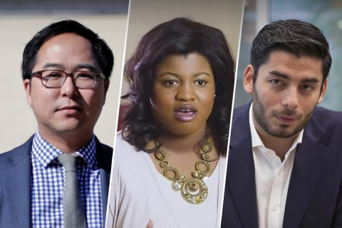 Obama-connected candidates make strides after primaries in eight states
