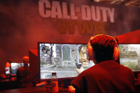 World Health Organization adds gaming disorder to disease classifications