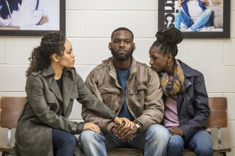 Oprah Winfrey Network's 'Queen Sugar' has quietly become one of TV's most racially progressive shows