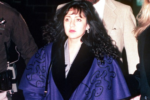 Lorena Bobbitt was a late-night punchline. She's finally getting her due.