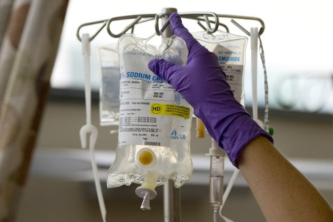 Is chemo obsolete? Not by a long shot, cancer experts say