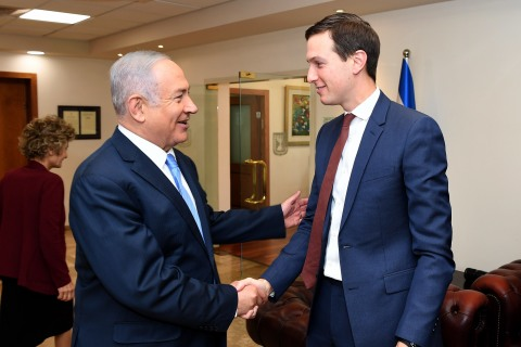 Kushner says Trump's 'deal of the century' Mideast peace plan will be unveiled soon