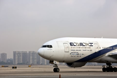 Israeli airline El Al to 'immediately' remove passengers who refuse to sit next to women