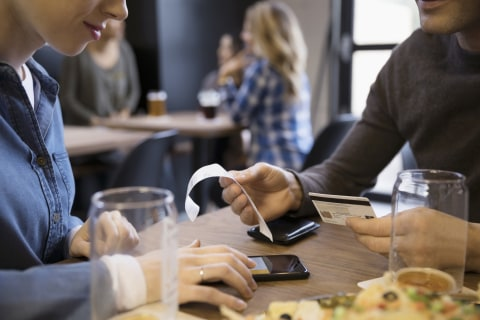 Dollars and sense: Why are millennials tipping less than older generations?