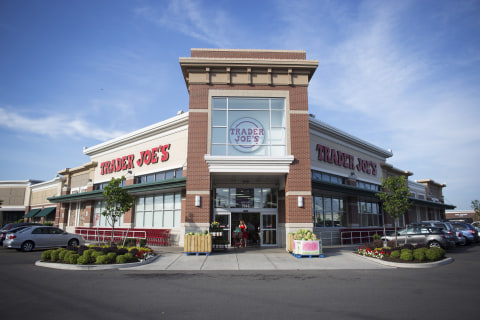 8 seemingly healthy Trader Joe's products that actually aren't good for you