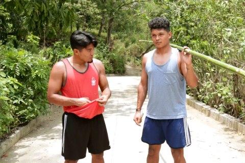 After being deported, two former Maryland soccer stars started over in El Salvador